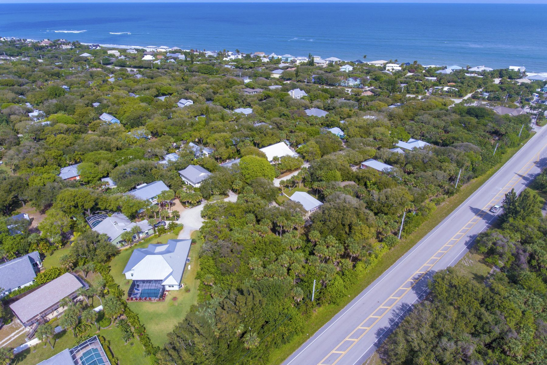 Land for Sale at 1981 W Shell Lane Vero Beach, Florida 32963 United States