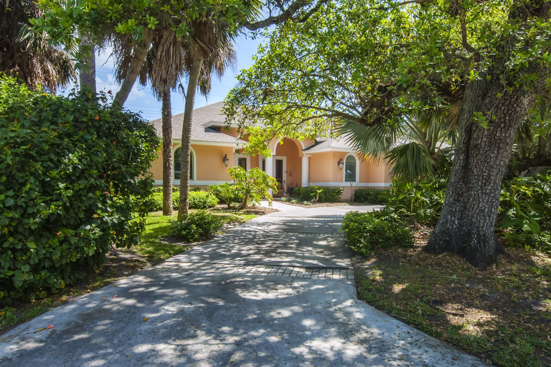 Single Family Homes voor Verkoop op 4676 Pebble Bay S Vero Beach, Florida 32963 Verenigde Staten