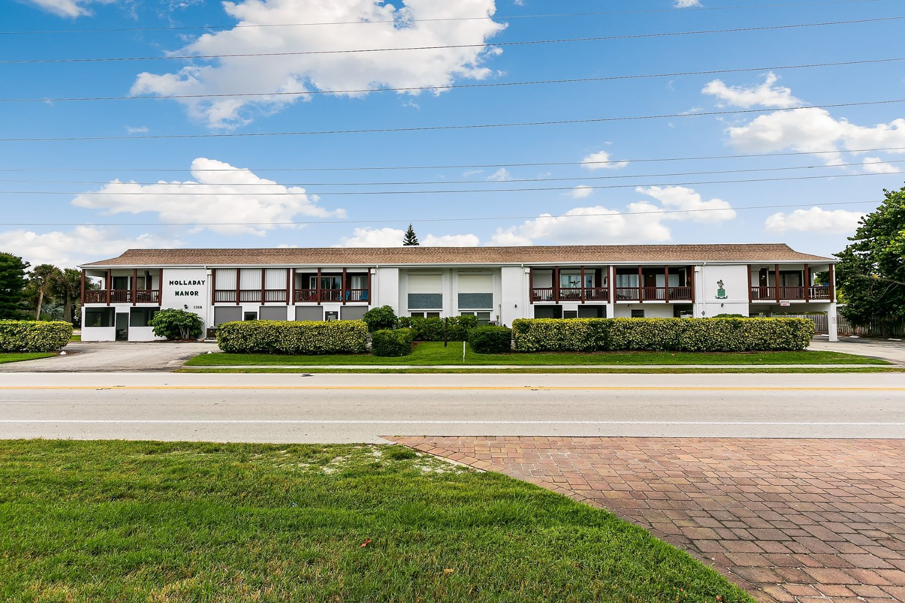 1318 S Miramar Avenue, #205, Indialantic, FL 1318 S Miramar Avenue, 205 Indialantic, Florida 32903 Hoa Kỳ