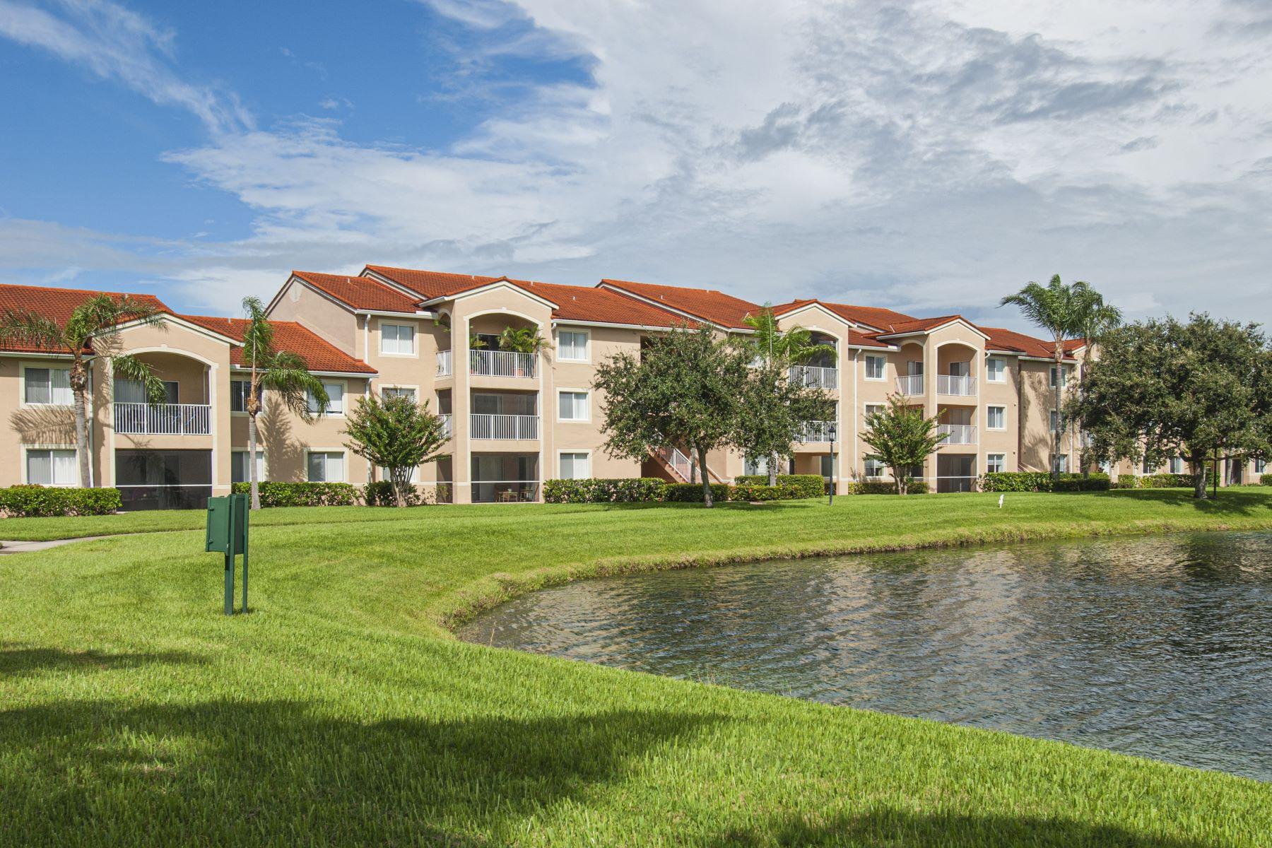 1610 N 42nd Circle, #309, Vero Beach, FL 1610 N 42nd Circle, 309 Vero Beach, Florida 32967 Estados Unidos