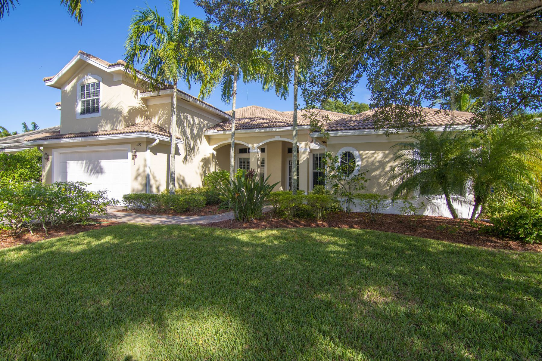 Property for Sale at 1150 Buckhead Drive Sw Vero Beach, Florida 32968 United States