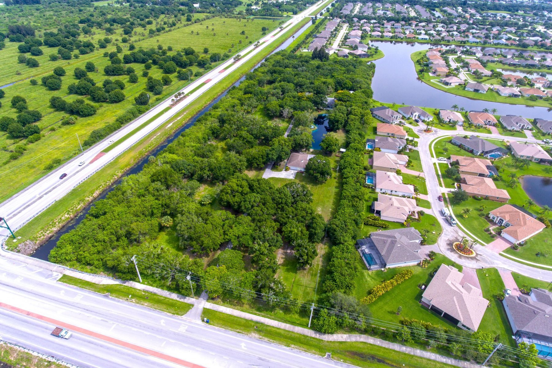 Land for Sale at 0 9th Street Sw, Vero Beach, FL 0 9th Street Sw Vero Beach, Florida 32960 United States