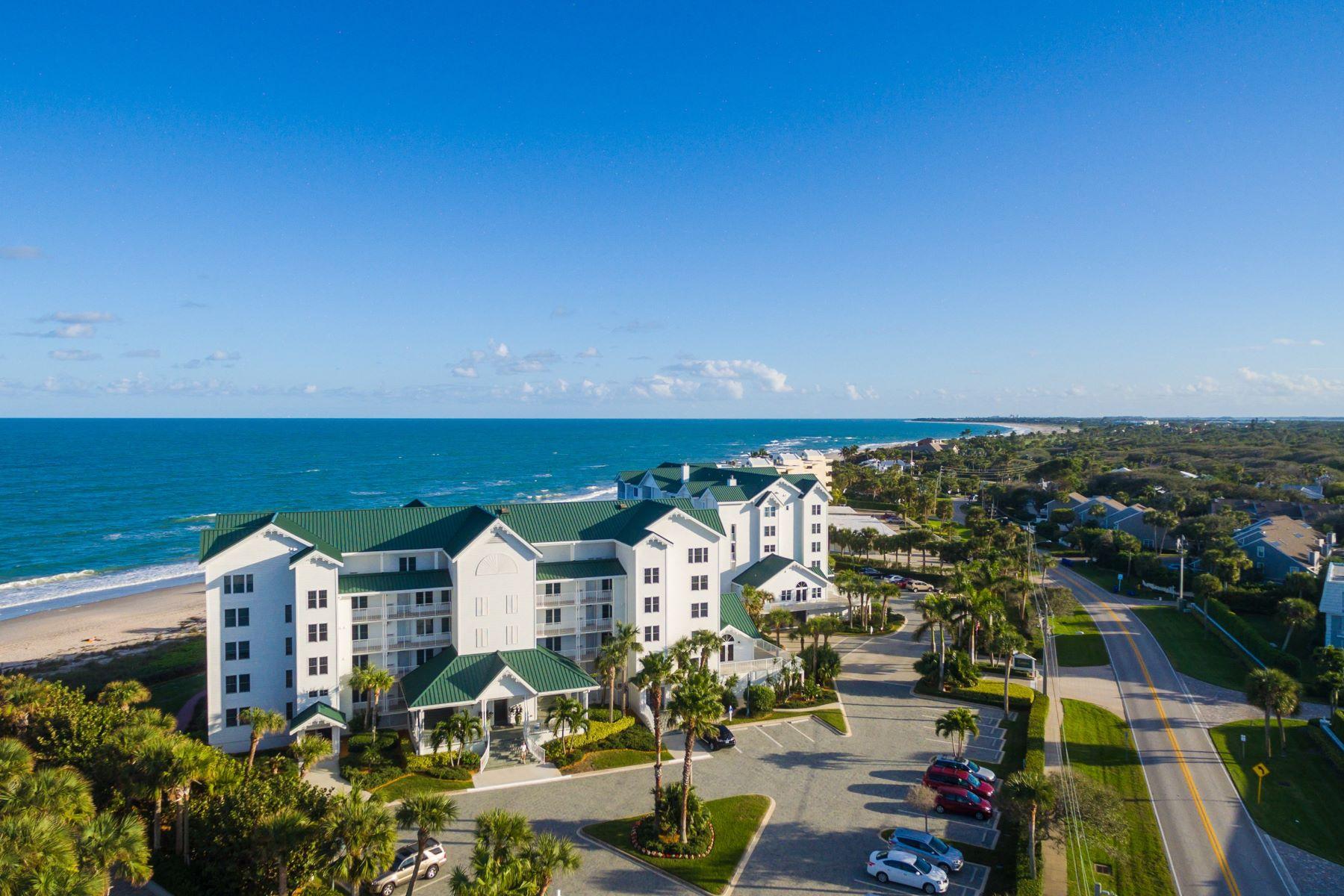 为 销售 在 2700 Ocean Drive, #206, Vero Beach, FL 2700 Ocean Drive, 206 ????, ????? 32963 ??