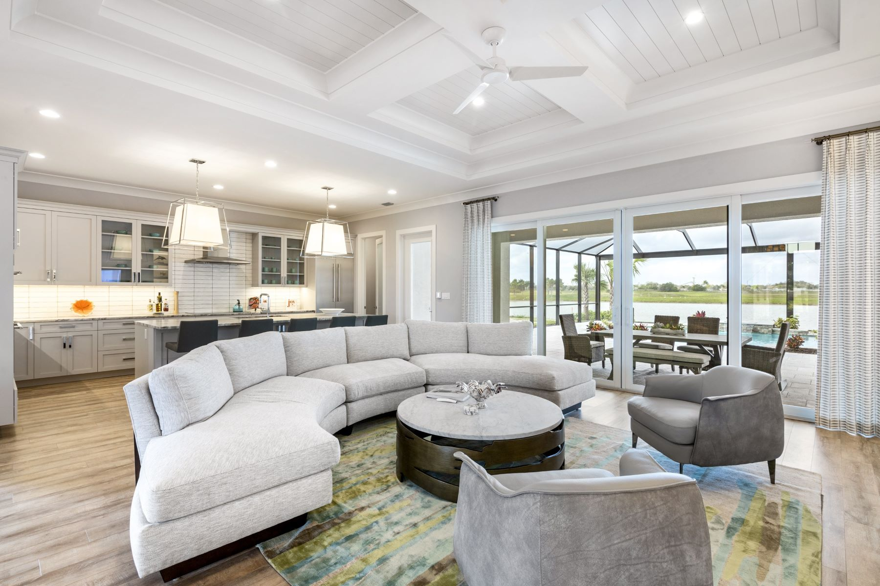 Additional photo for property listing at 2344 Grand Harbor Reserve Square Vero Beach, Florida 32967 United States