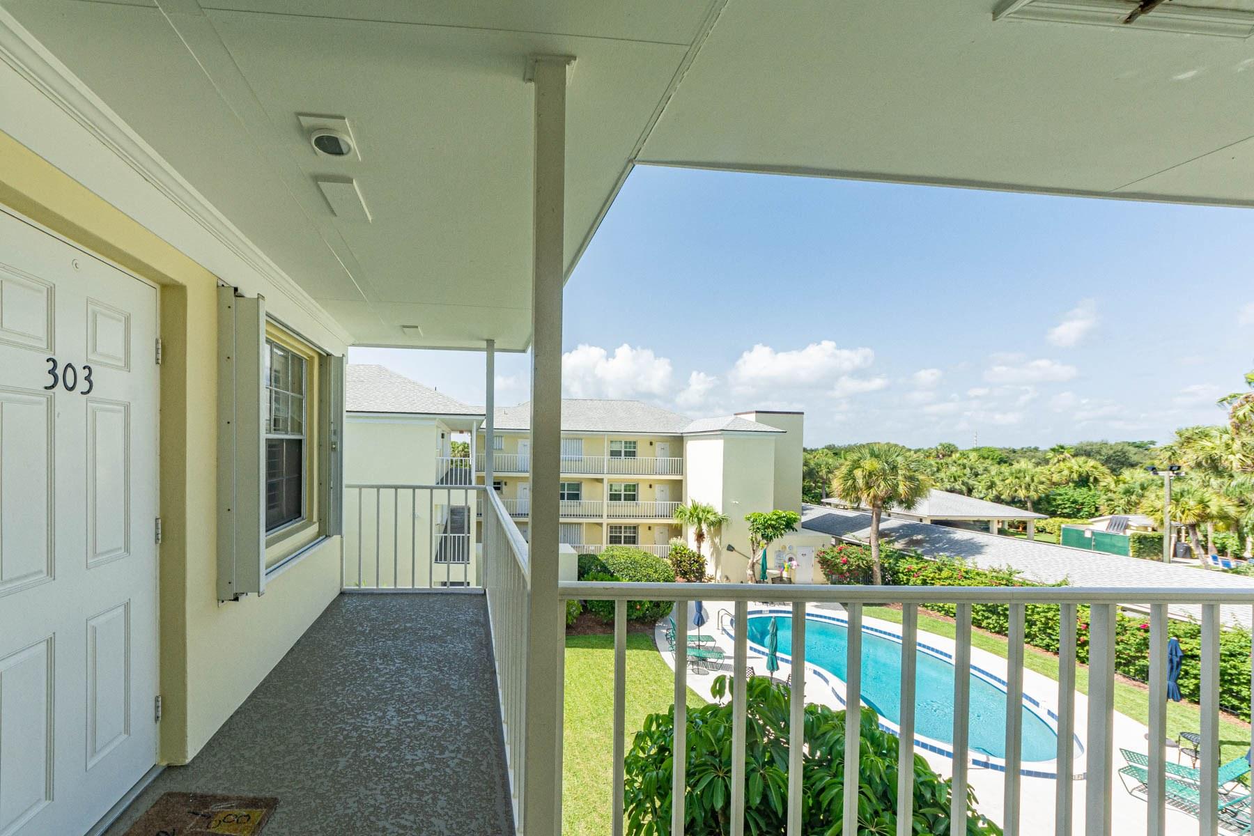 1441 Ocean Drive, #303, Vero Beach, FL 1441 Ocean Drive, 303 Vero Beach, Florida 32963 United States