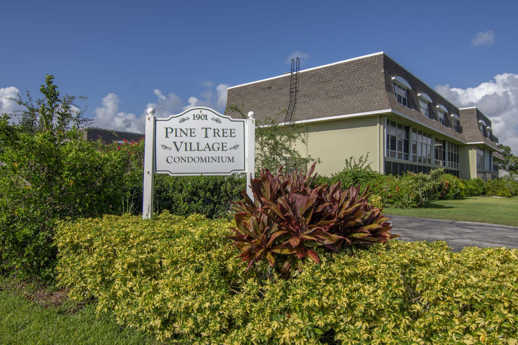 為 出售 在 1801 Indian River Boulevard, #C4, Vero Beach, FL 1801 Indian River Boulevard, C4 Vero Beach, 佛羅里達州 32960 美國