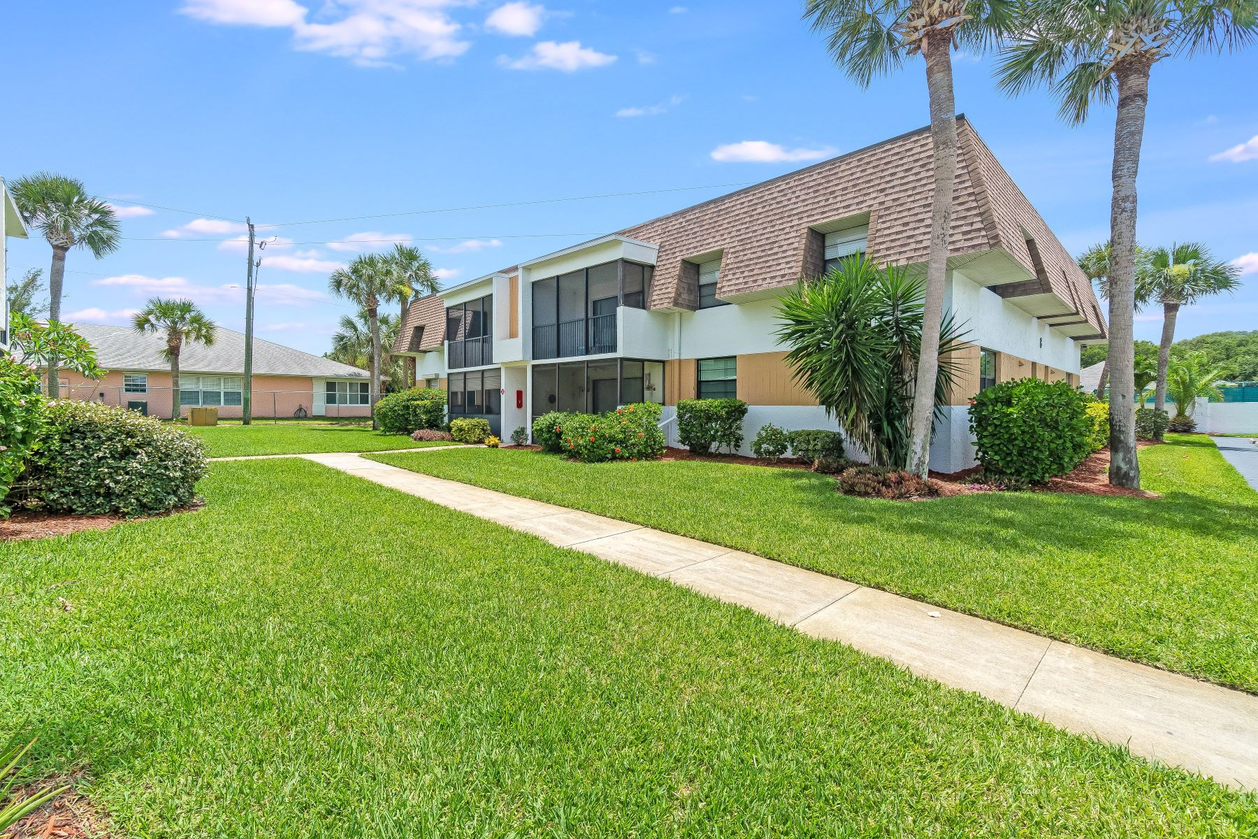 Condominiums for Sale at 2700 N Highway A1a, #8-102, Indialantic, FL 2700 N Highway A1a, 8-102 Indialantic, Florida 32903 United States