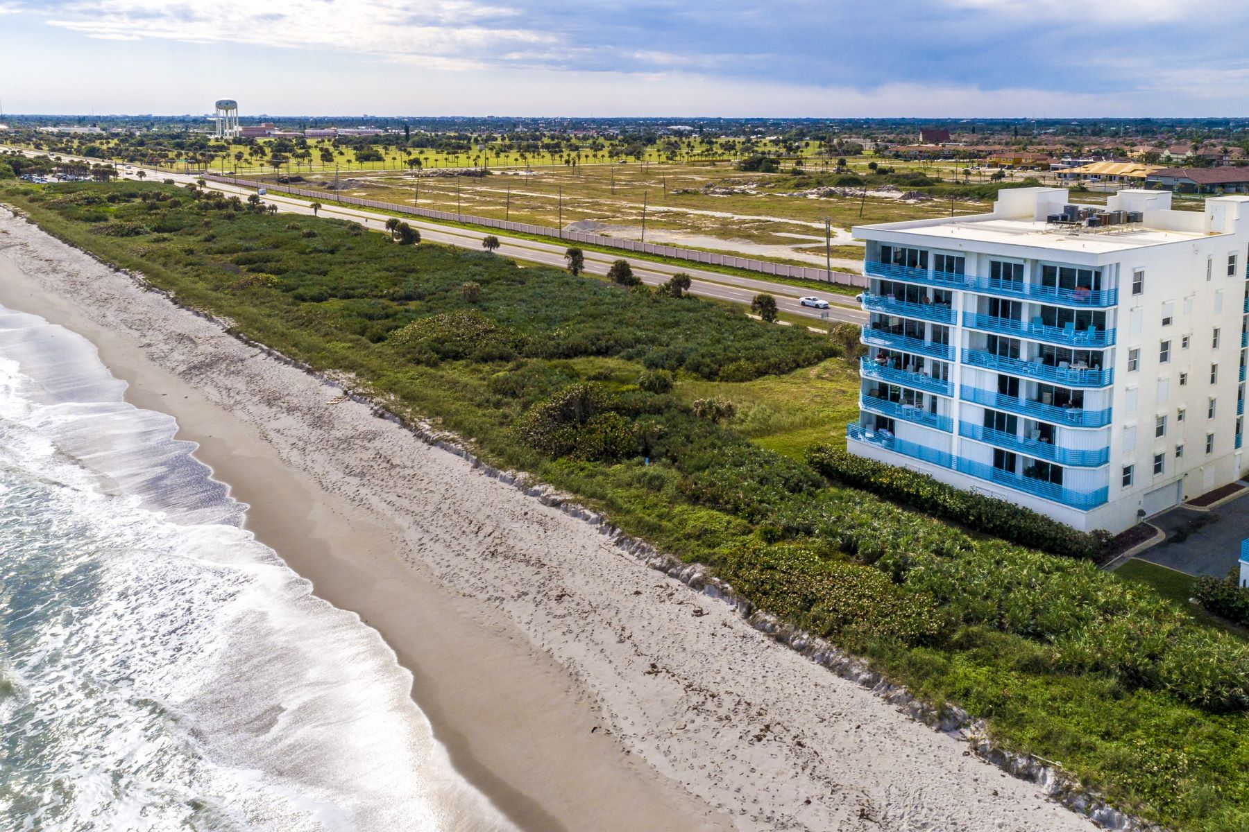 Condominiums for Active at 581 Highway A1a 701 Satellite Beach, Florida 32937 United States