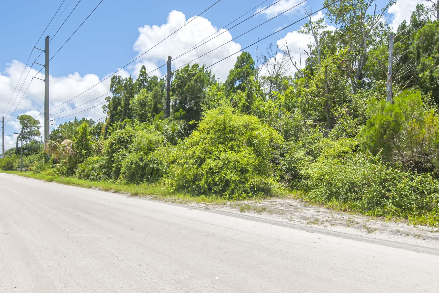 Land for Sale at 12870 80th Lot 4 Court, Sebastian, FL 12870 80th Lot 4 Court Sebastian, Florida 32958 United States