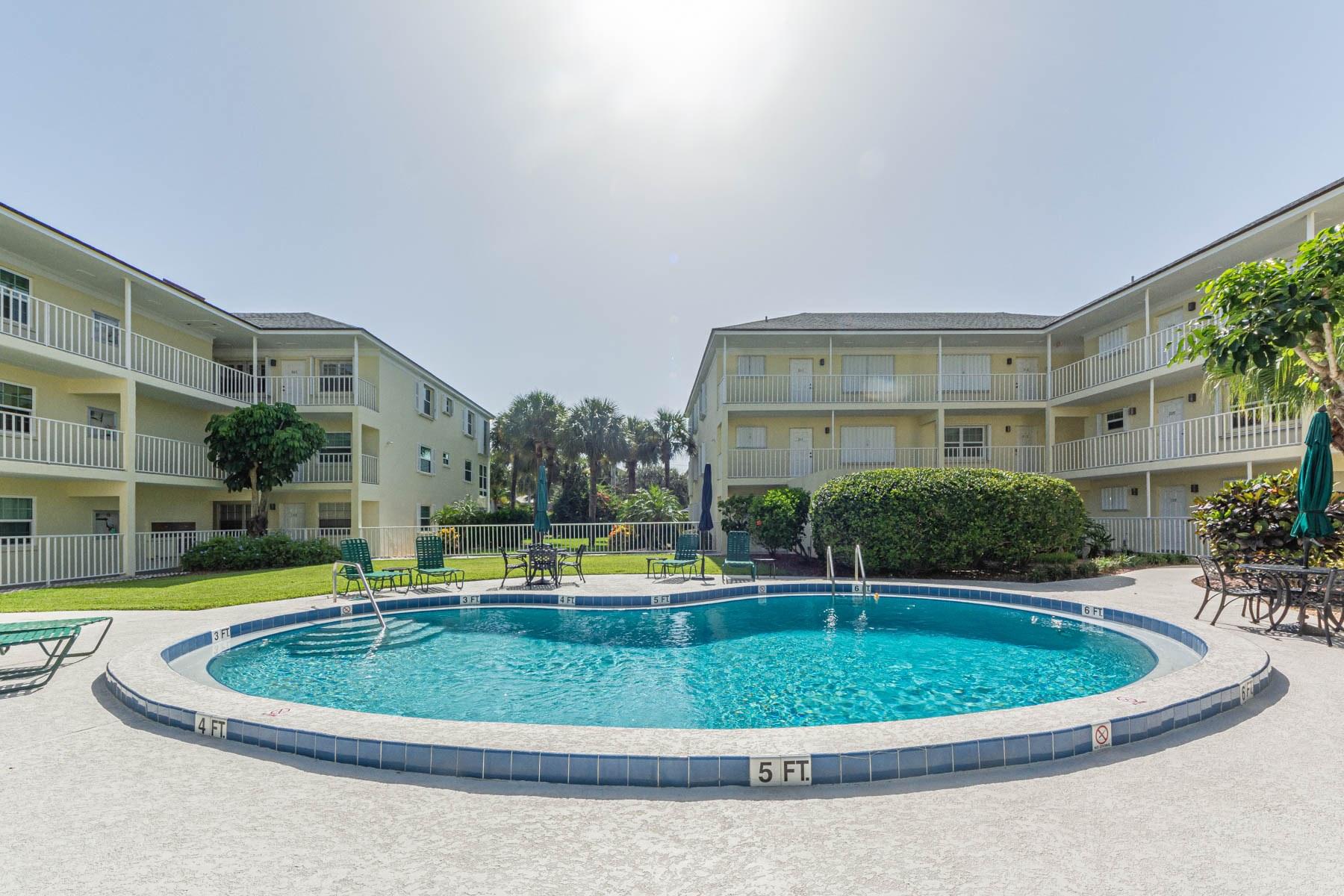 Property for Sale at 1441 Ocean Drive, #303, Vero Beach, FL 1441 Ocean Drive, 303 Vero Beach, Florida 32963 United States