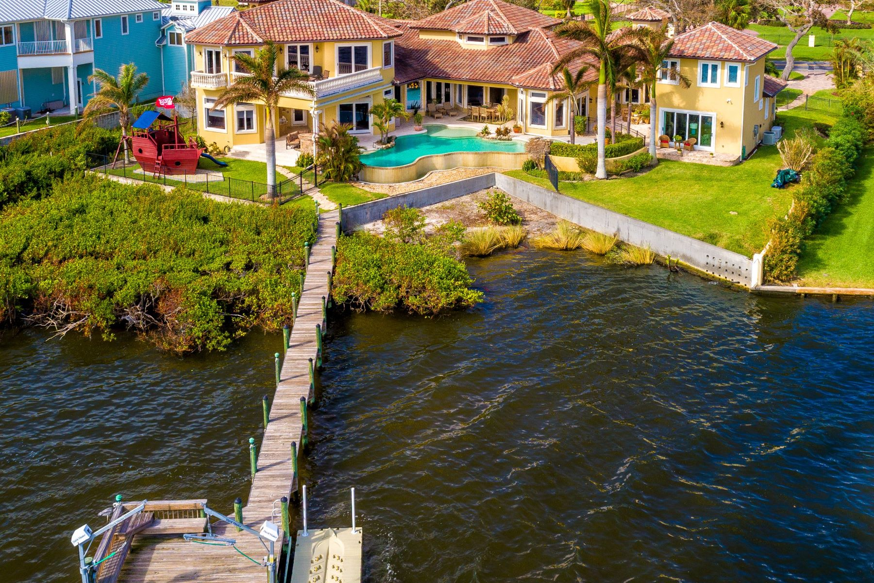 Additional photo for property listing at 8140 S Tropical Trail Merritt Island, Florida 32952 United States
