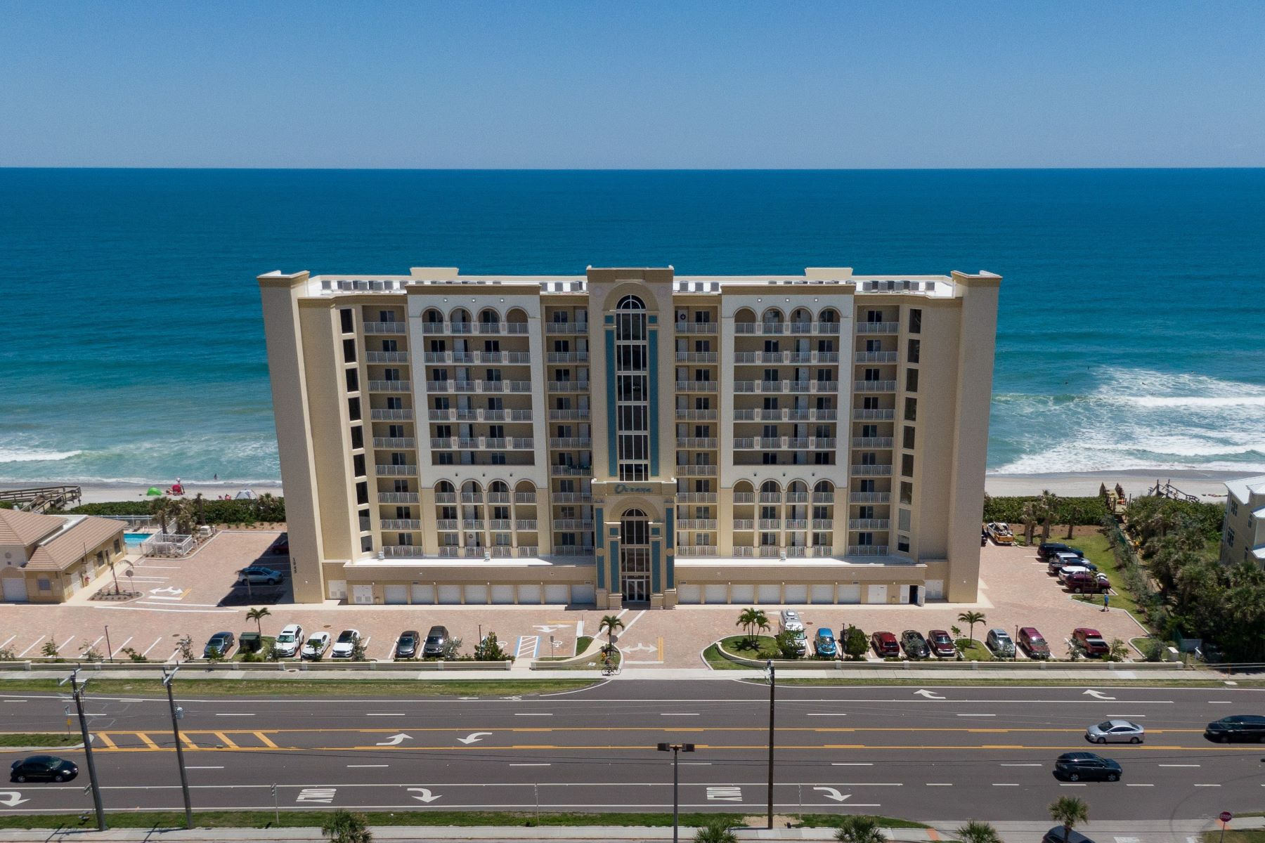 Condominiums for Active at 1045 Highway A1a, #1004, Satellite Beach, FL 1045 Highway A1A #1004 Satellite Beach, Florida 32937 United States