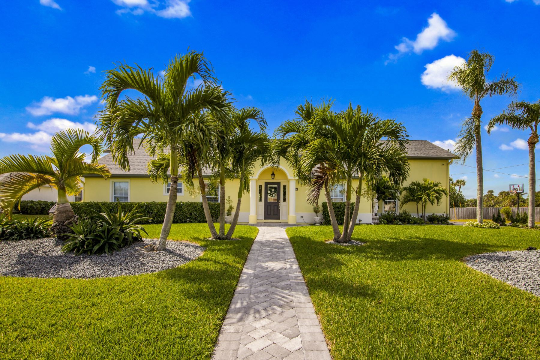 Single Family Homes for Sale at 5080 Seiler Street Melbourne Beach, Florida 32951 United States