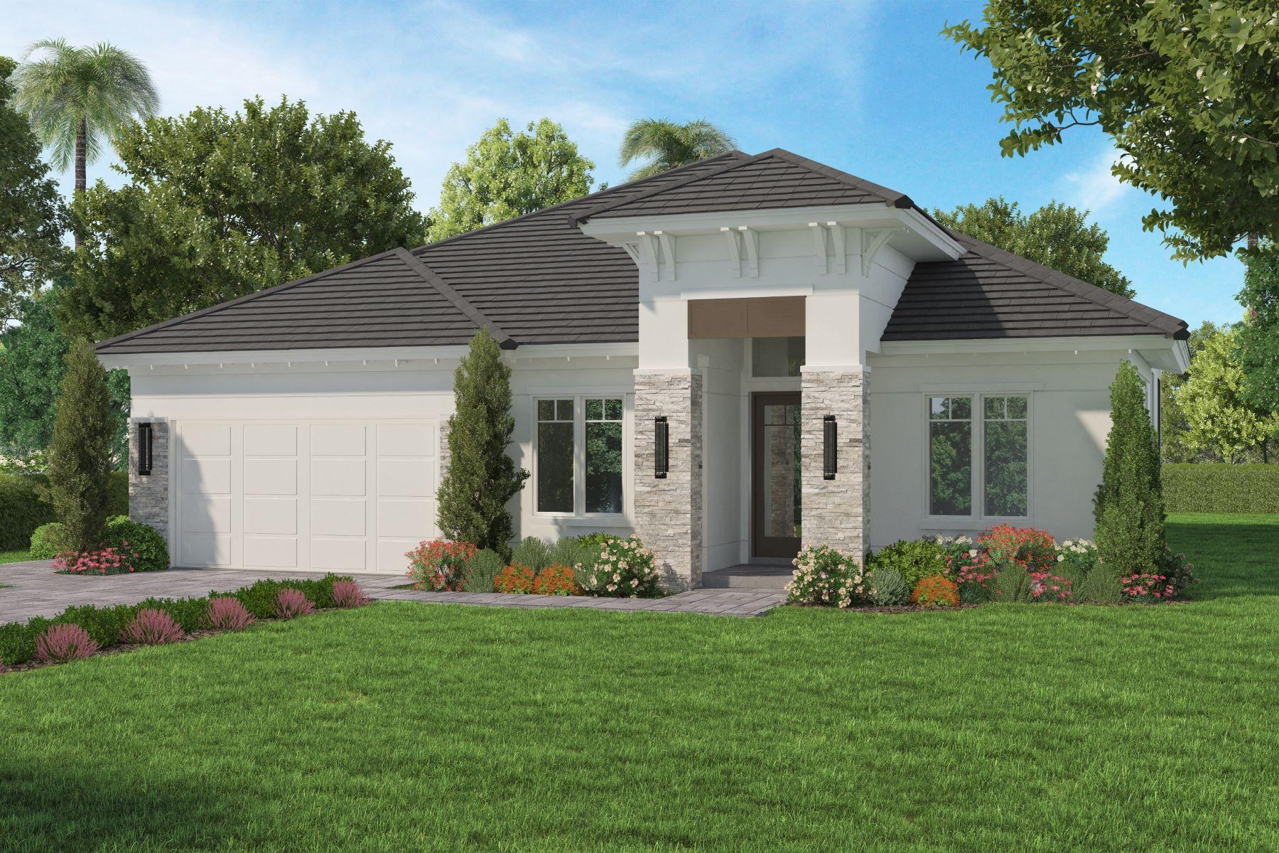 Single Family Homes για την Πώληση στο 9313 Orchid Cove Circle, Vero Beach, FL 9313 Orchid Cove Circle Vero Beach, Φλοριντα 32963 Ηνωμένες Πολιτείες