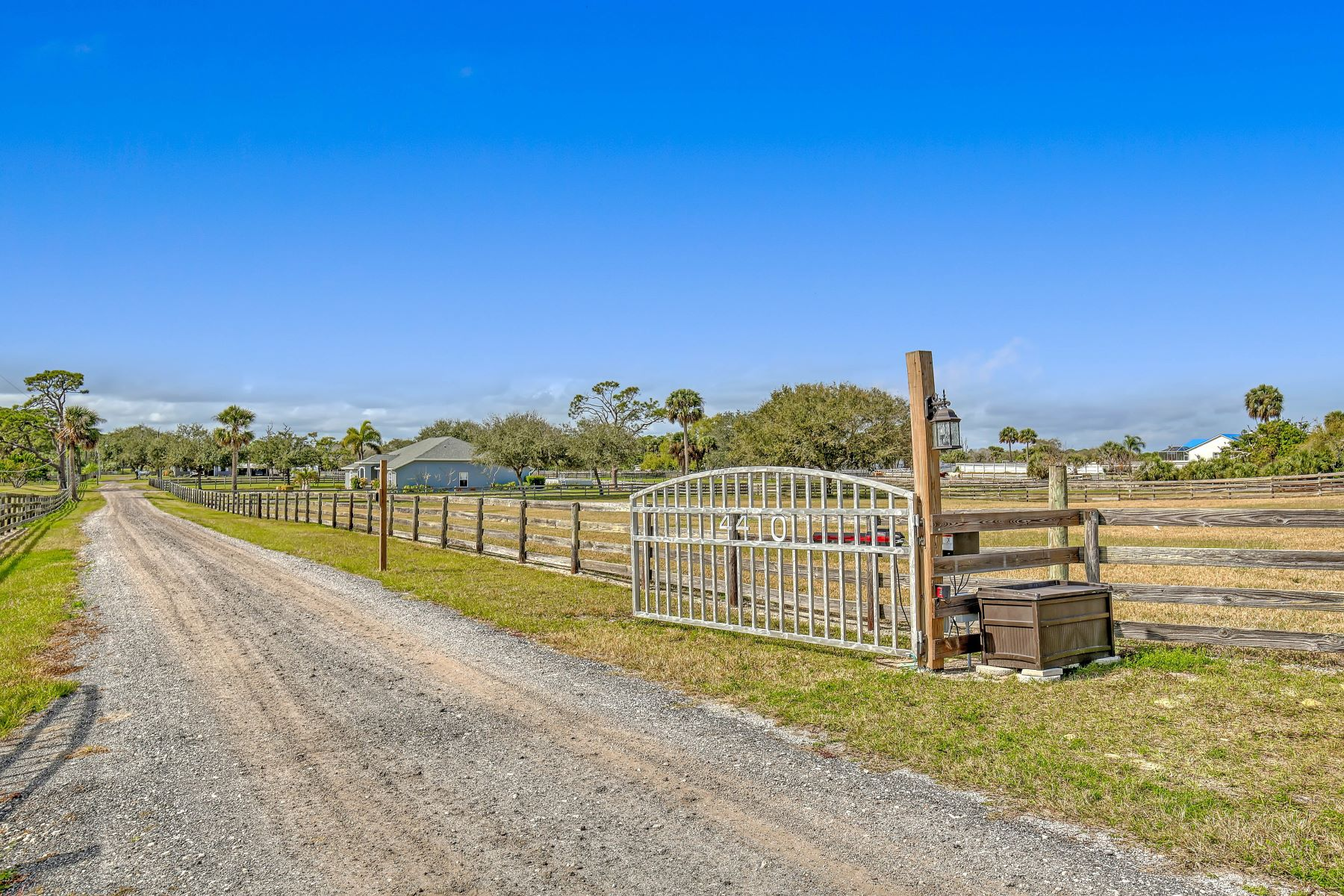 Land for Sale at 4400 Fifth Street, Grant Valkaria, FL 4400 Fifth Street Grant Valkaria, Florida 32949 United States