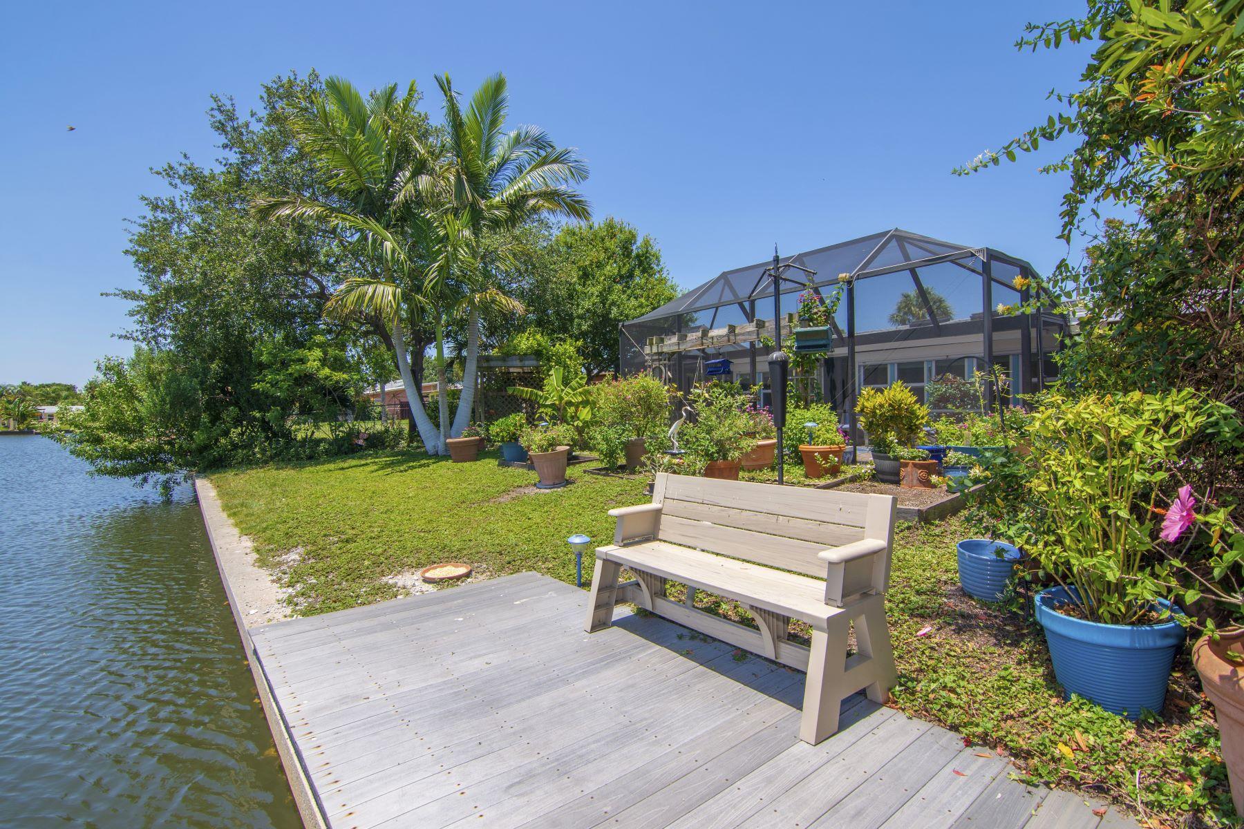 211 14th Place, Vero Beach, FL 211 14th Place Vero Beach, Floride 32960 États-Unis
