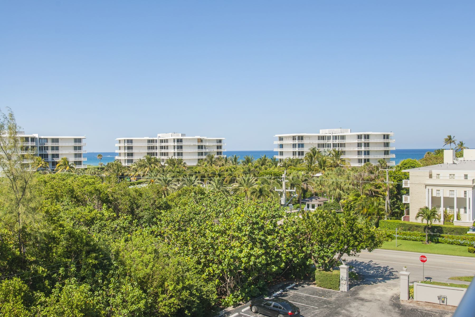 for Sale at Island Hideaway with Relaxed Ambiance & Private Gated Beach Access 2560 S Ocean Boulevard 612 Palm Beach, Florida 33480 United States
