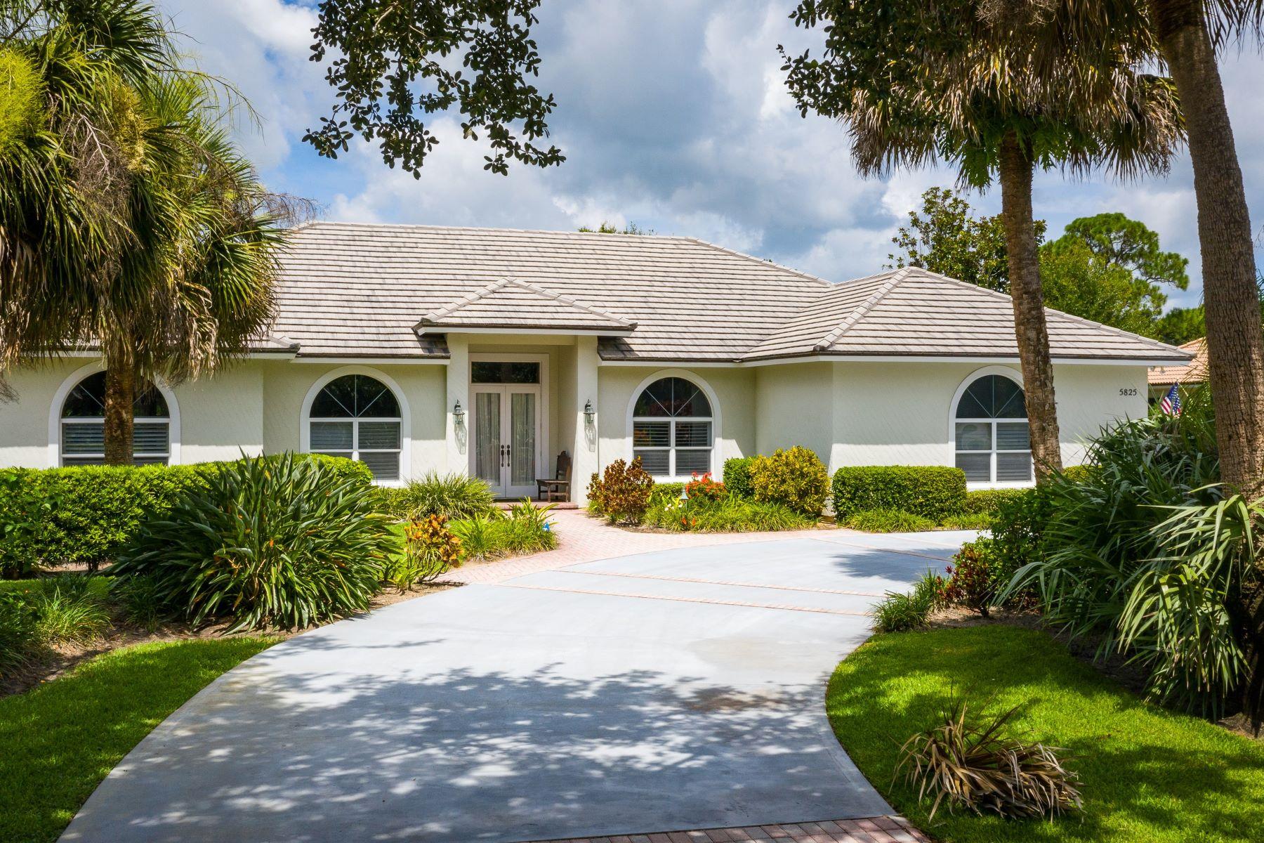 5825 Turnberry Lane, Vero Beach, FL 5825 Turnberry Lane Vero Beach, Florida 32967 Estados Unidos