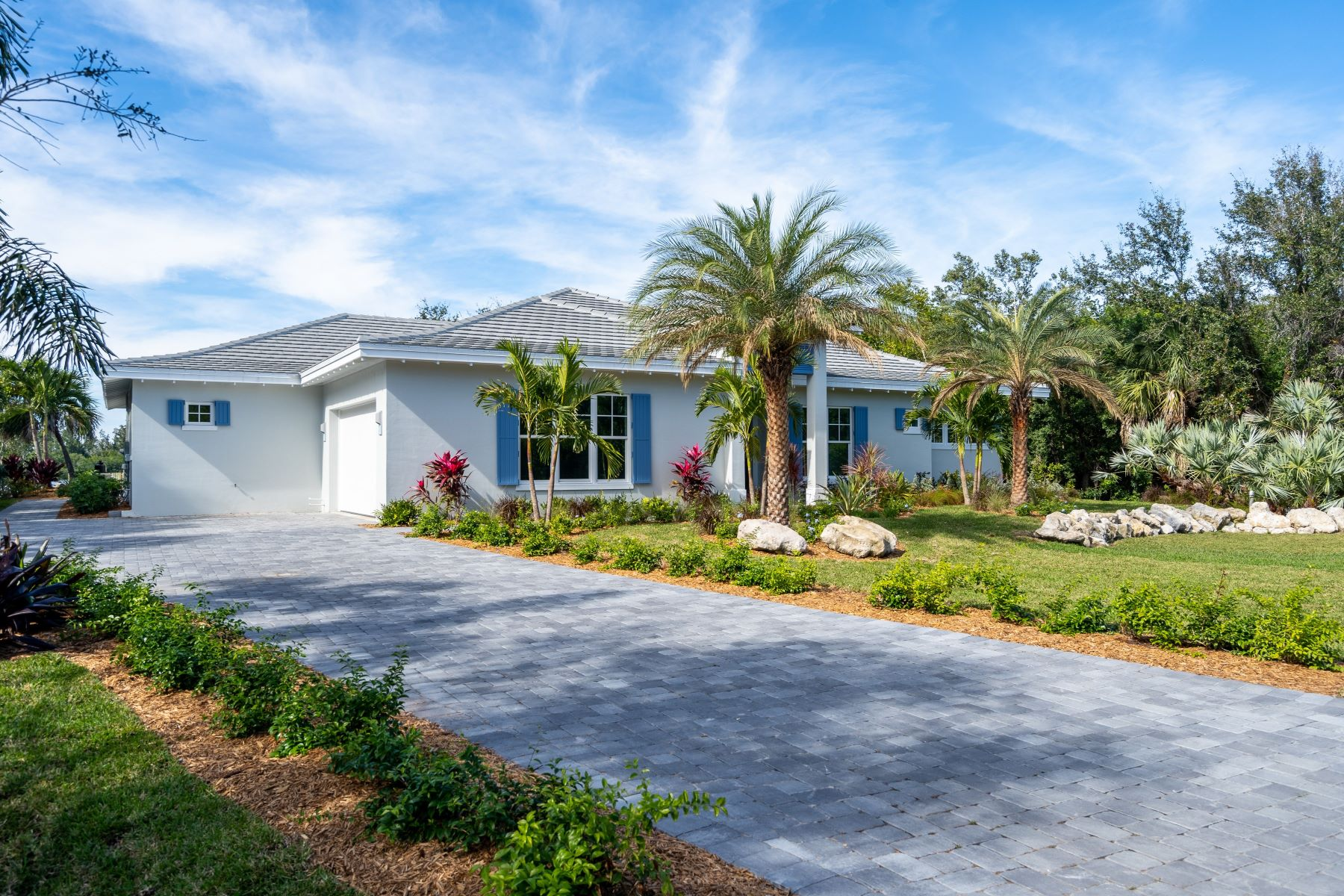 Property for Sale at 1409 Old Winter Beach Road Indian River Shores, Florida 32963 United States