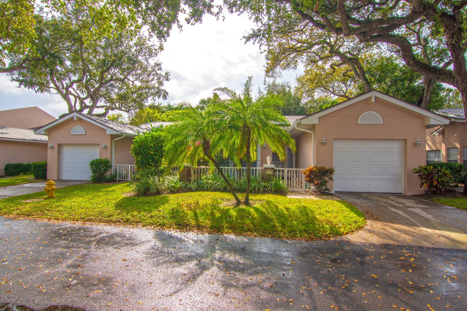 for Sale at 212 Park Shores Circle 212B Indian River Shores, Florida 32963 United States