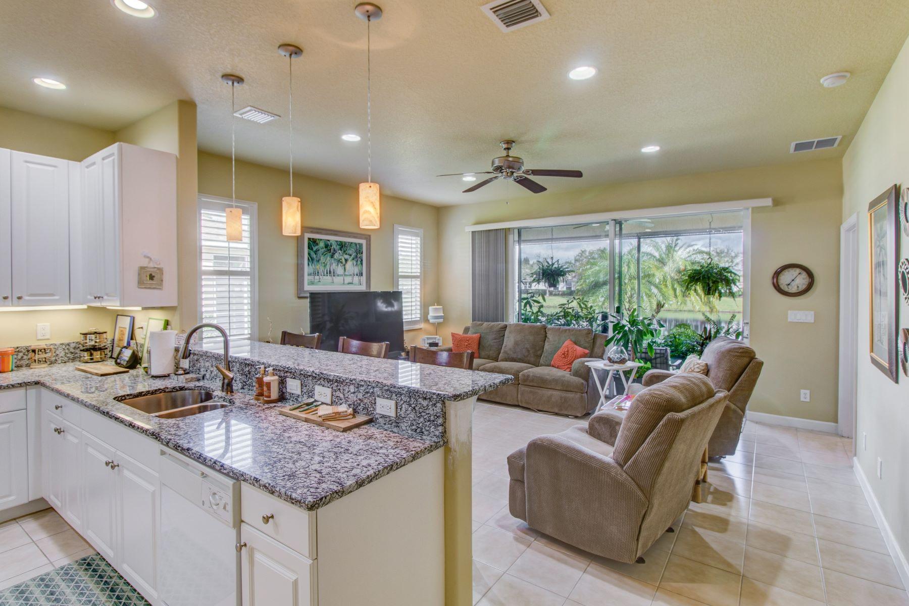 для того Продажа на 6648 Liberty Place Vero Beach, Флорида 32966 Соединенные Штаты