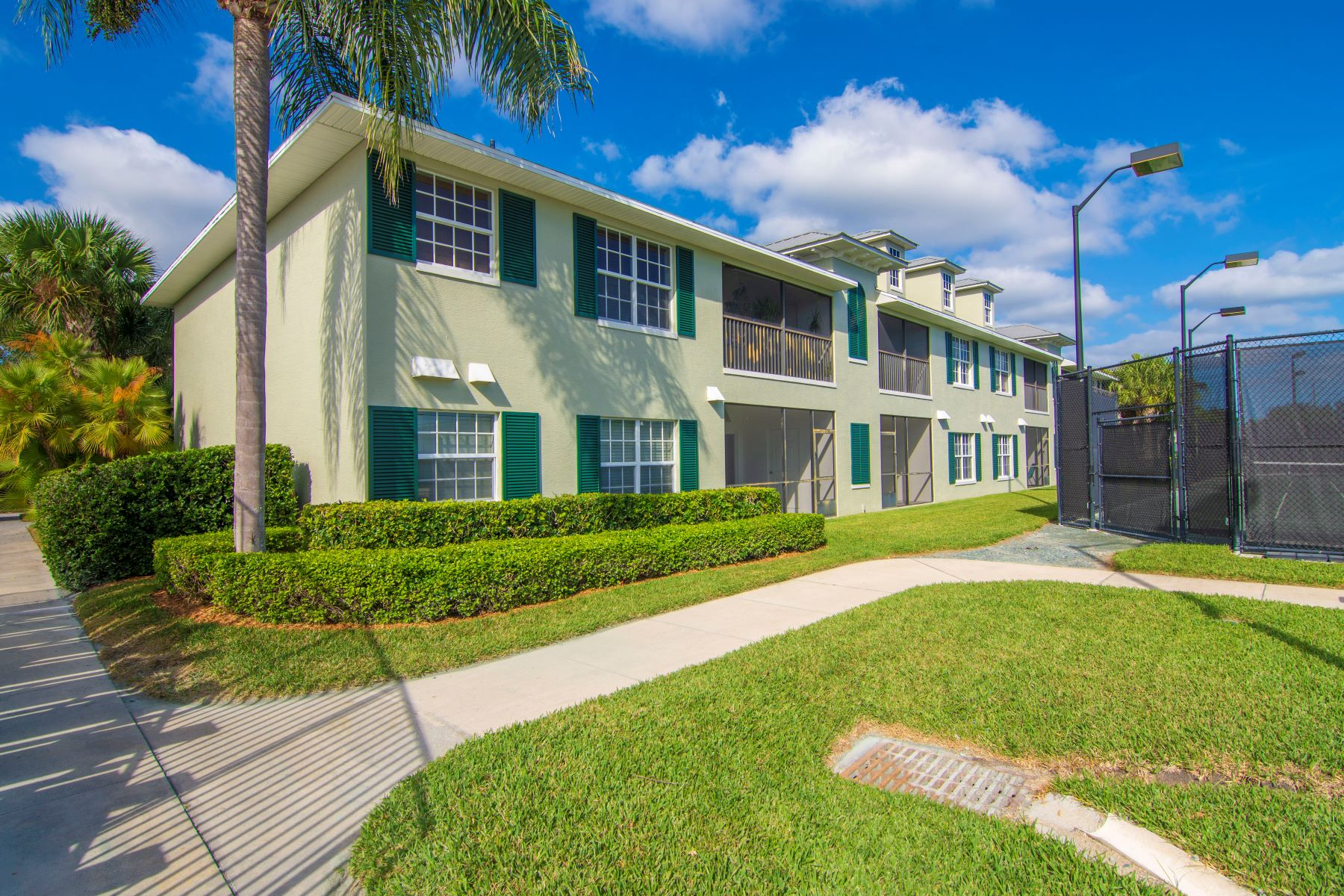 for Sale at 4370 Doubles Alley Drive, 103 Vero Beach, Florida 32967 United States