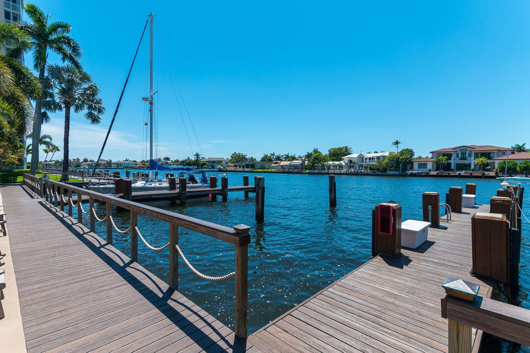 Condominiums for Active at 3300 S Ocean Boulevard, #119-C, Highland Beach, FL 3300 S Ocean Boulevard, 119-C Highland Beach, Florida 33487 United States