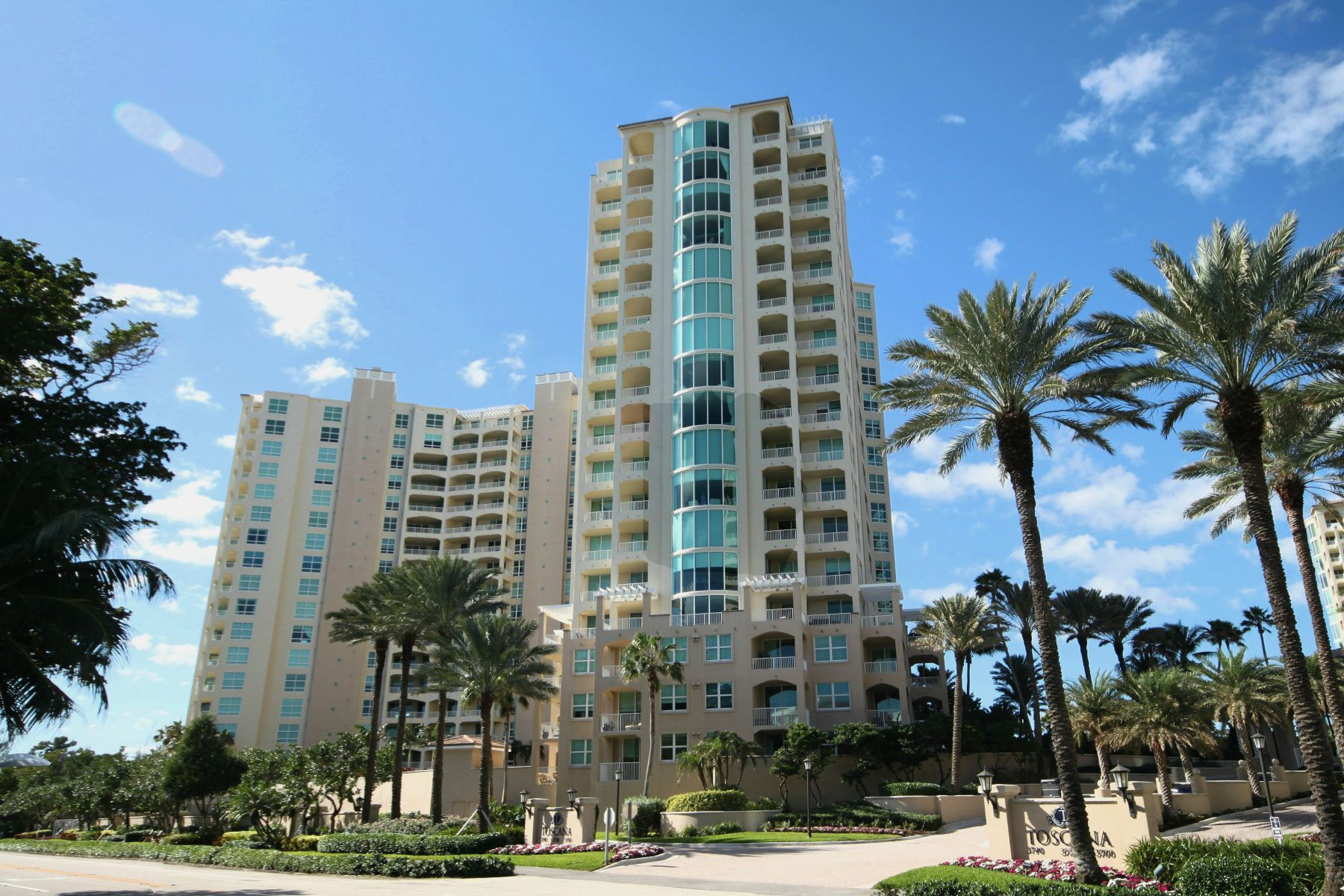 Condominiums for Active at 3740 S Ocean Boulevard, 1603 Highland Beach, Florida 33487 United States