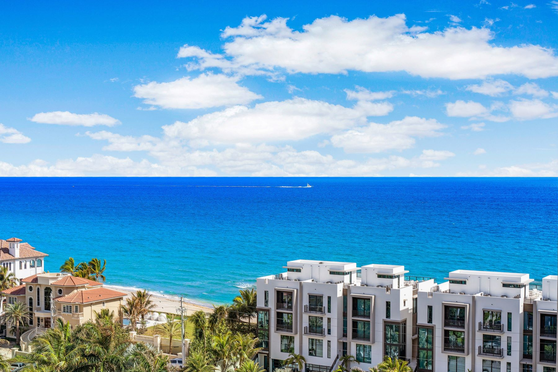 Condominiums for Active at 3700 S Ocean Boulevard, 1109 Highland Beach, Florida 33487 United States