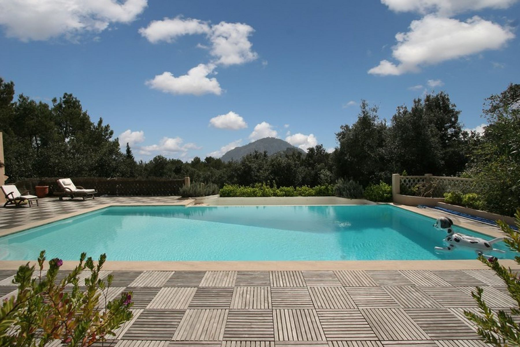 Single Family Homes for Sale at Mansion with various buildings in Pollensa Cami de Ternelles Palma De Mallorca, Balearic Islands 07460 Spain