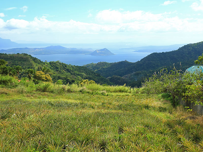 Arazi için Satış at Prime Tagaytay 7 Hectare Lot Overlooking the Taal Lake Barangay Tolentino West Tagaytay City, Luzon, 4120 Filipinler