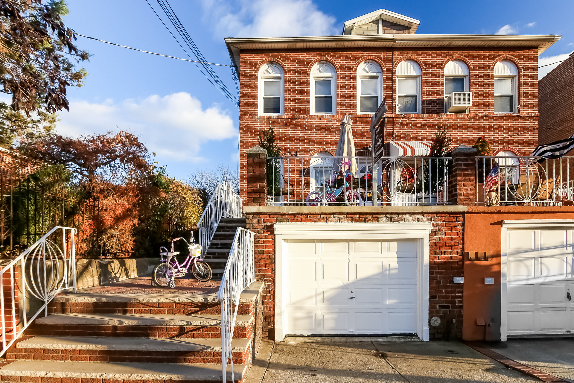 Multi-Family Home for Sale at 8877 15th Avenue Brooklyn, New York 11228 United States