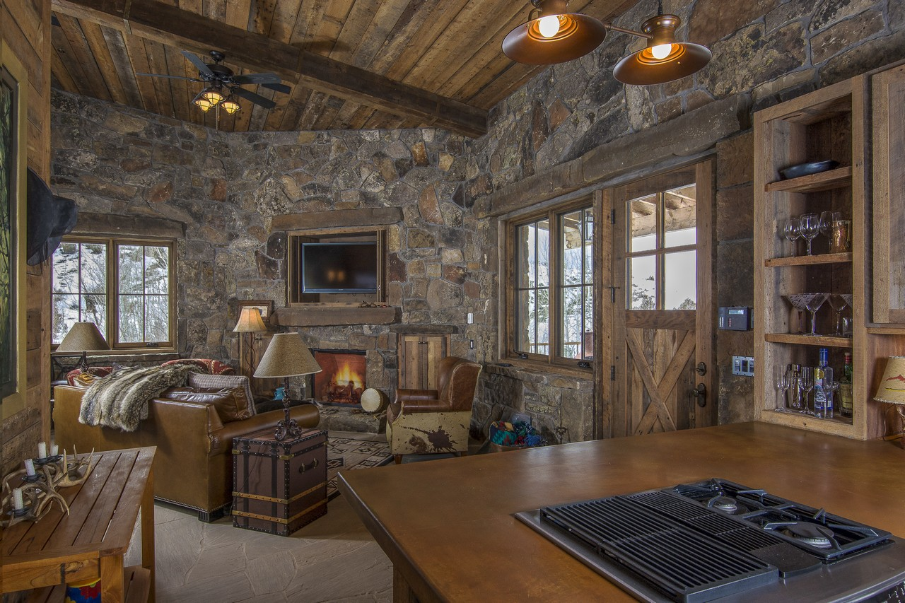 Casa Unifamiliar por un Venta en Breathtaking Ranch at Wildcat 1790 Lake Wildcat Road Snowmass Village, Colorado 81615 Estados Unidos