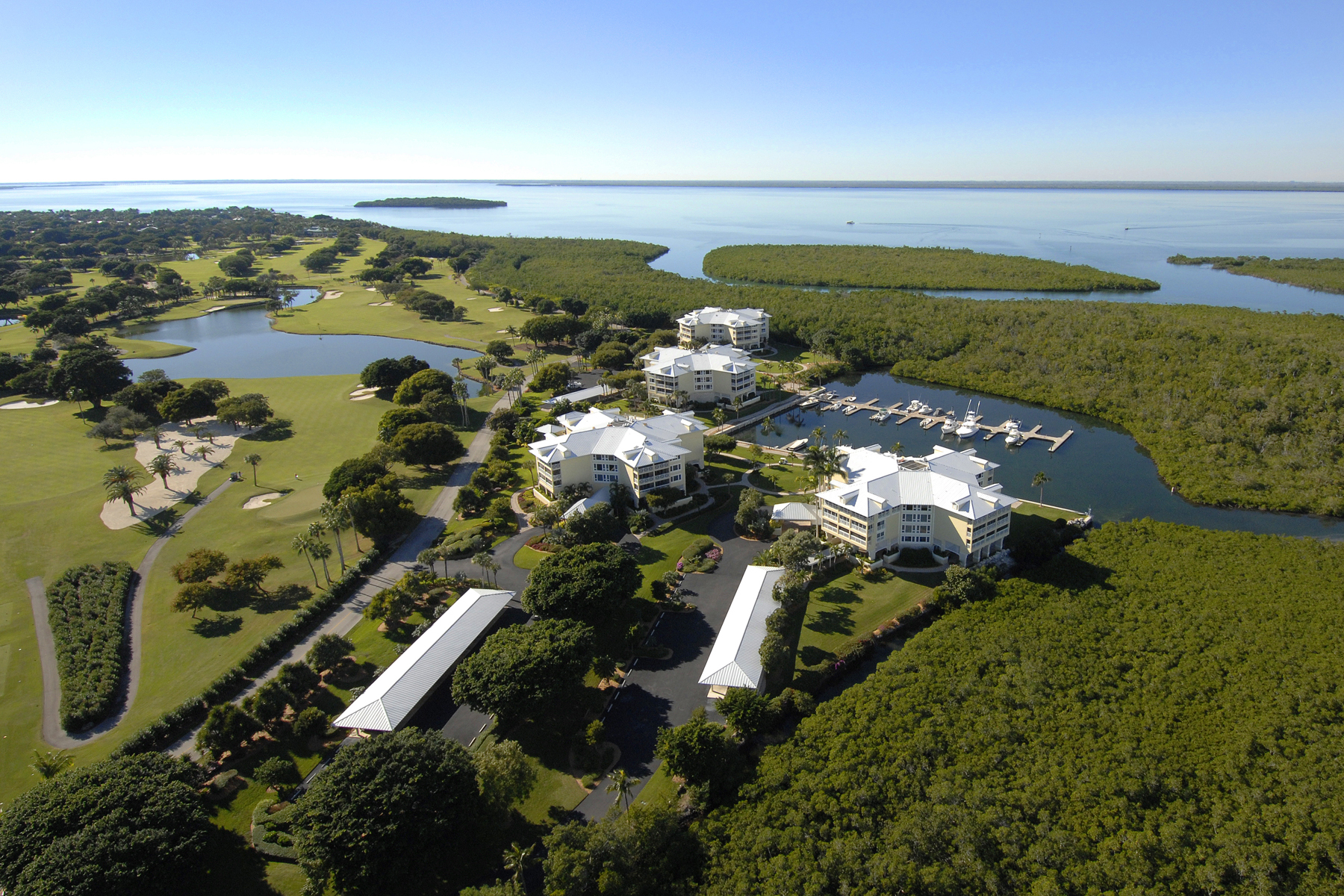 Condominium for Sale at Harbour House Condominium at Ocean Reef 3 Barracuda Lane Ocean Reef Community, Key Largo, Florida, 33037 United States