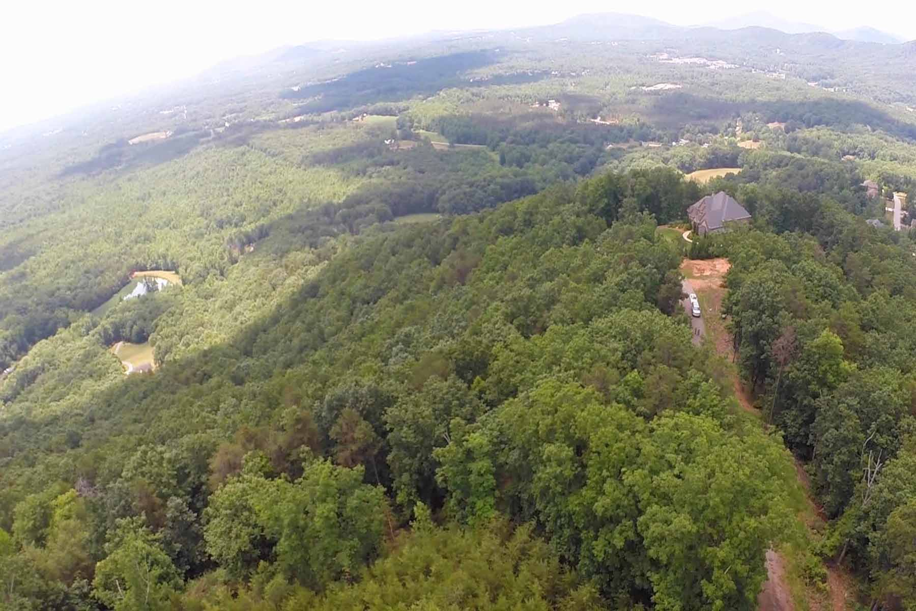 Additional photo for property listing at Prime Mountaintop Land for Sale in Georgia 0 Eagle Ridge Trail Cleveland, Georgia 30528 Hoa Kỳ