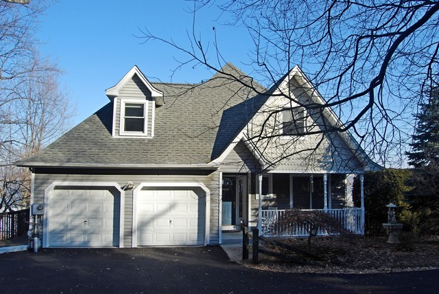 Single Family Home for Sale at River View Contemporary 763 Route 9W Piermont, New York 10960 United States