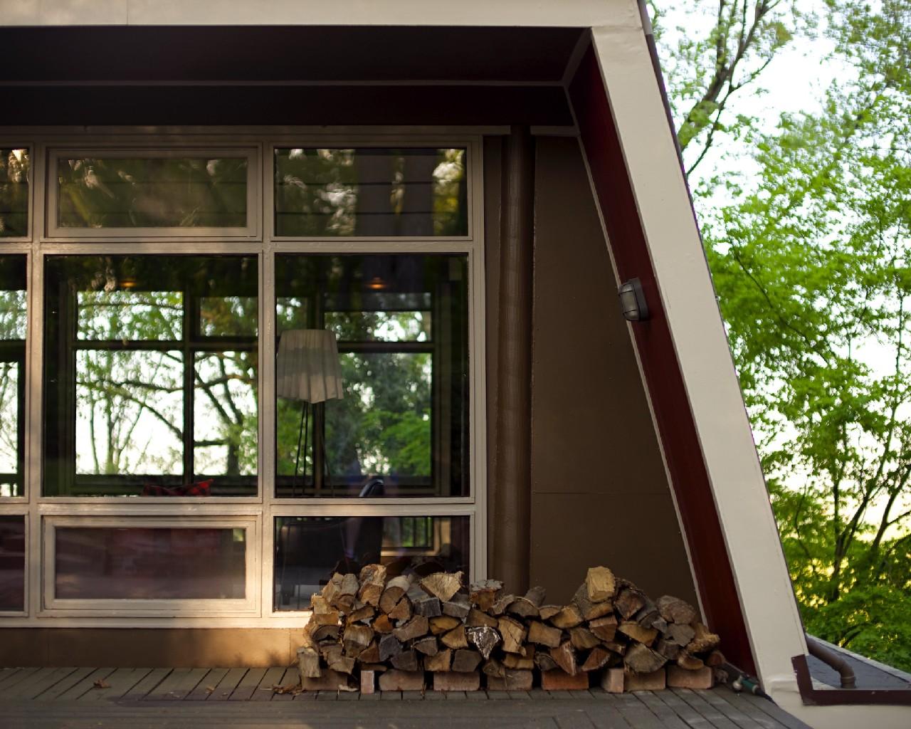 独户住宅 为 出租 在 Mid-Century Contemporary 28 Mountainside Park Ter 蒙特克莱尔, 07042 美国