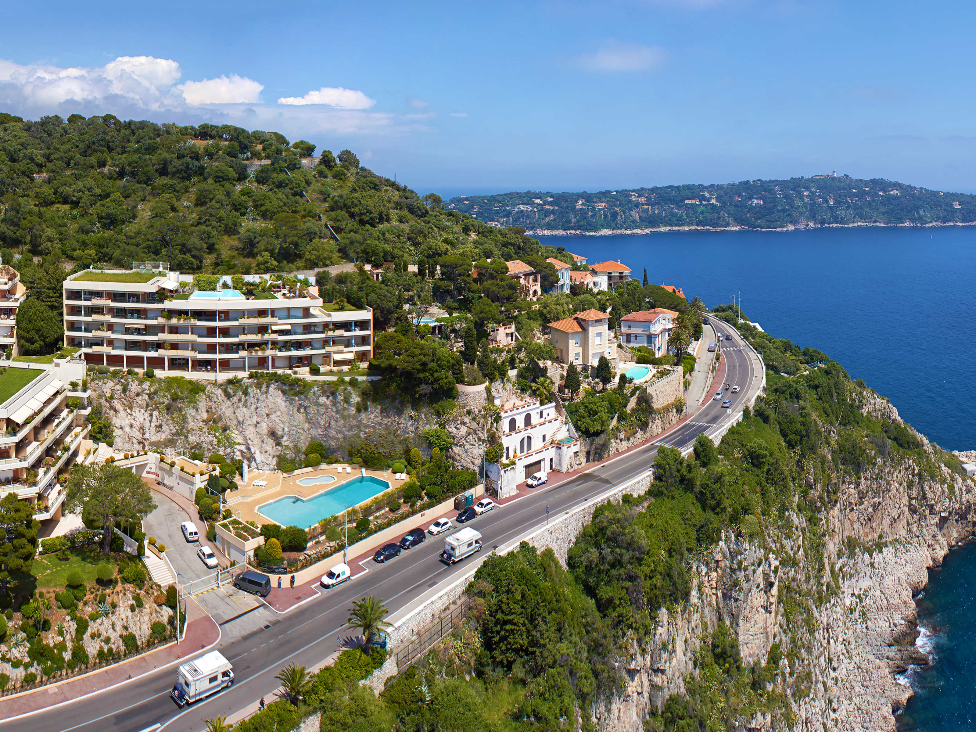 Apartment for Sale at Apartment Nice, Provence-Alpes-Cote D'Azur 06230 France