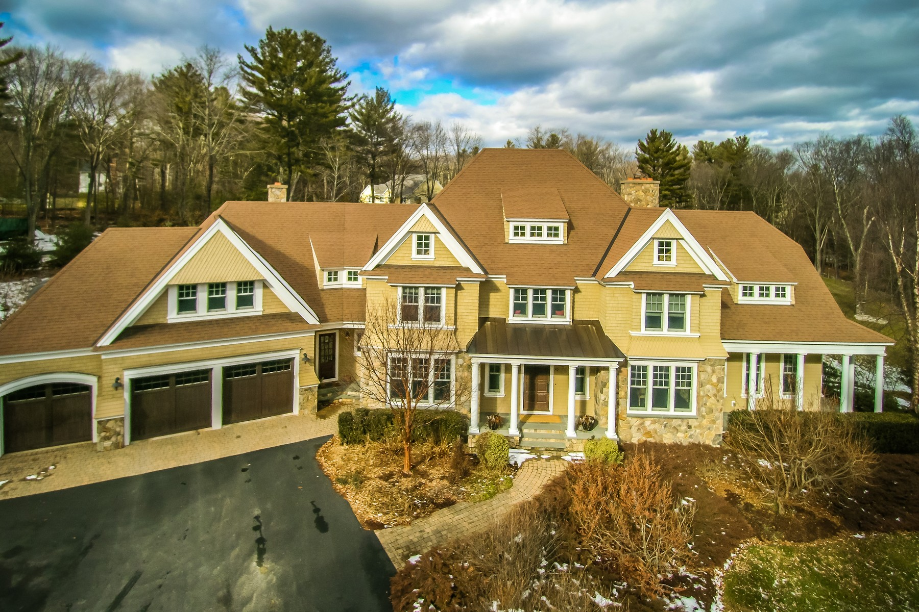 sales property at Exquisite Colonial