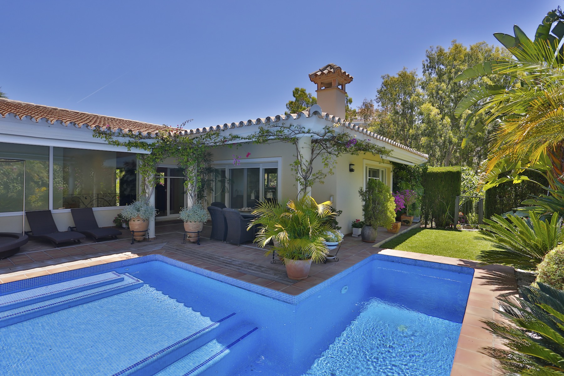 Single Family Home for Sale at Elviria Other Costa Del Sol, Costa Del Sol, Spain