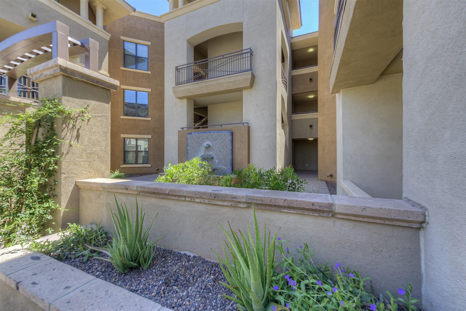 アパート のために 売買 アット Wonderful Condo in Corriente. 7601 E Indian Bend RD 2013 Scottsdale, アリゾナ 85250 アメリカ合衆国