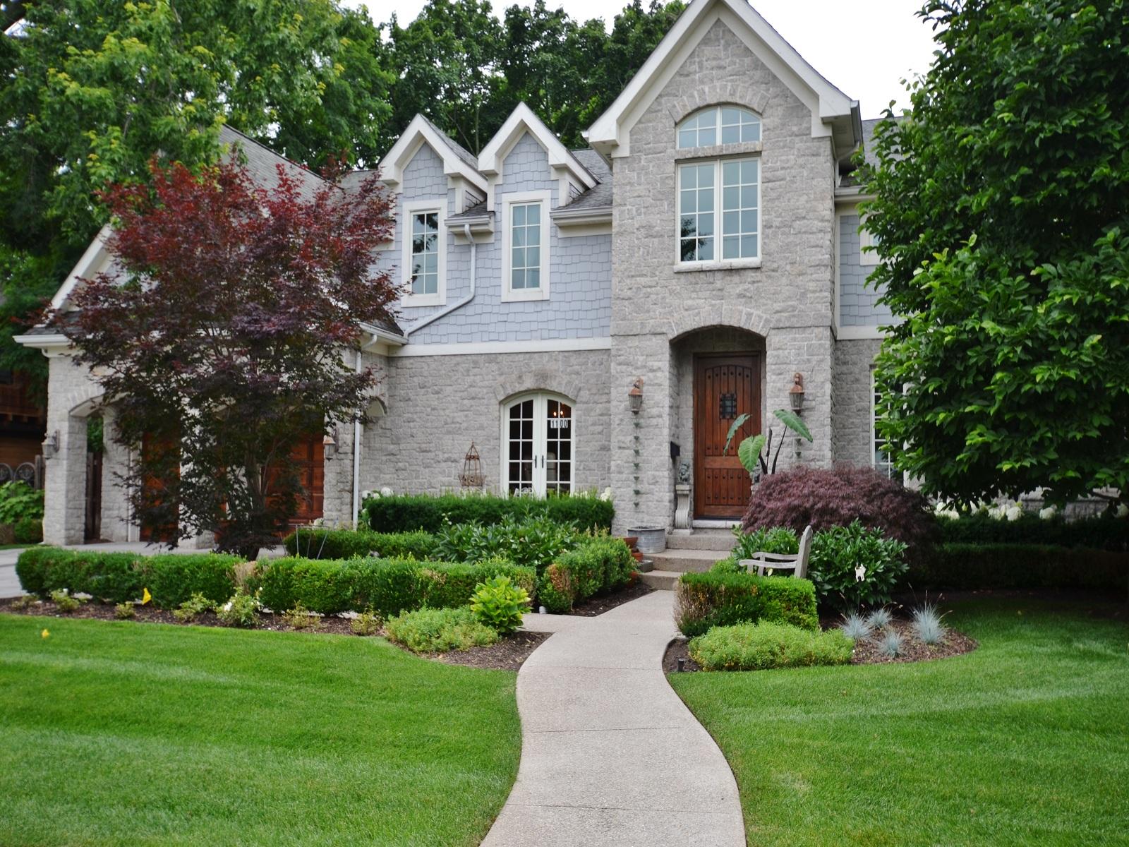 Single Family Home for Sale at Birmingham 1100 Birmingham Boulevard Birmingham, Michigan, 48009 United States