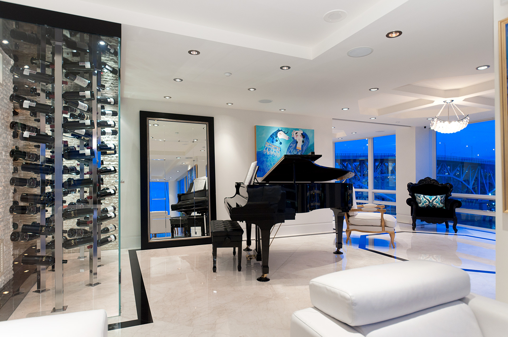 Condominium for Rent at World-Class Custom Residence 901-1501 Howe Street Vancouver, British Columbia V6Z 2P8 Canada