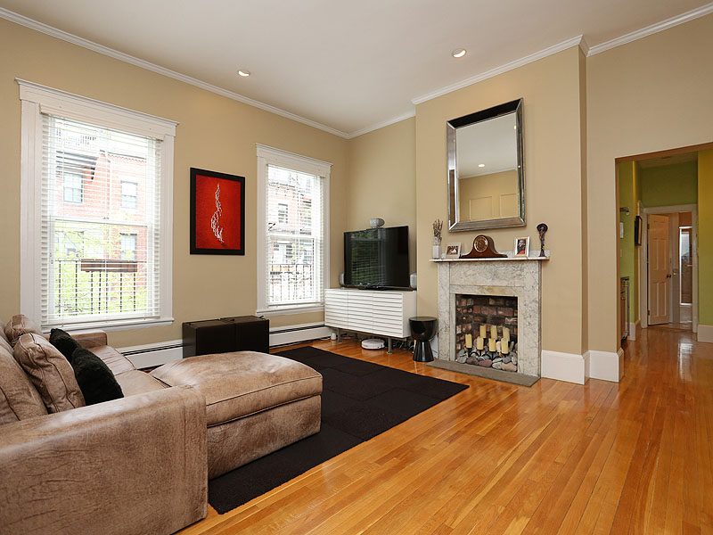 Eigentumswohnung für Verkauf beim South End Condominium 82 Waltham Street Unit 6 South End, Boston, Massachusetts 02118 Vereinigte Staaten