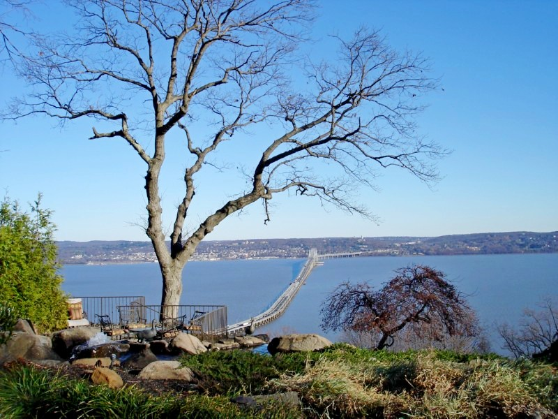 Property Of Spectacular Hudson River Views - Sale Pending