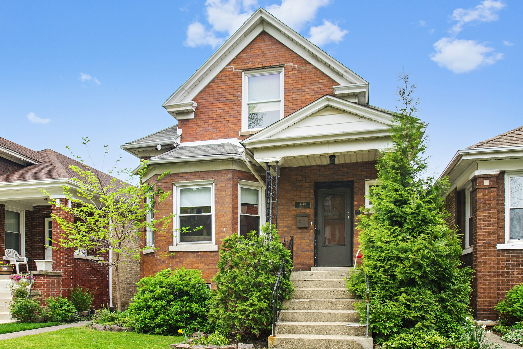 sales property at Outstanding Opportunity in Albany Park