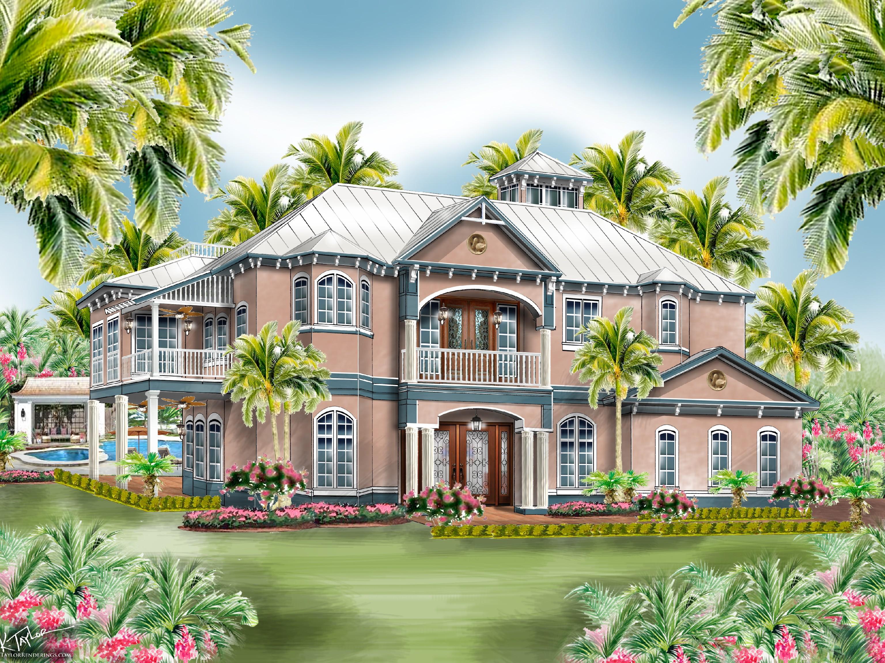 Частный односемейный дом для того Продажа на Daytona Beach, Florida 31 Newberry Court Ponce Inlet, Флорида 32127 Соединенные Штаты