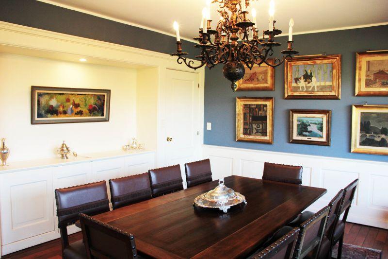 단독 가정 주택 용 매매 에 Traditional house in Carrasco Couture y Botto Montevideo, Montevideo, 11500 우루과이