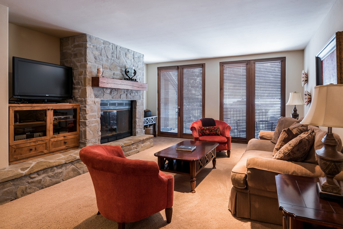 Condominium for Sale at Great Ketchum Location 101 Emerald St. B Ketchum, Idaho 83340 United States