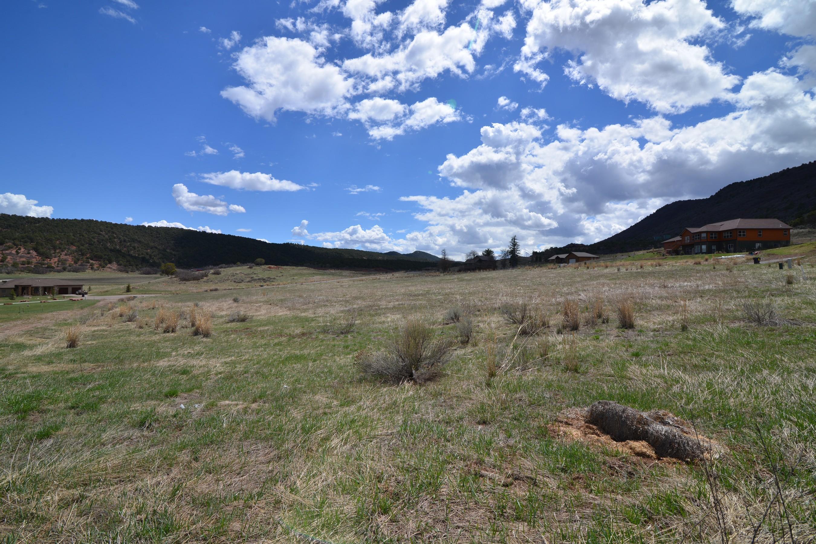 토지 용 매매 에 Springridge Reserve Lot 16 125 High Point Drive Glenwood Springs, 콜로라도, 81601 미국